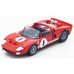 SPARK 18SE66  Ford X1 n°1 Winner 12H Sebring 1966