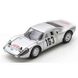 SPARK S0906 Porsche 904 Carrera GTS n°163 Toivonen Monte Carlo 1965