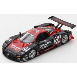 SPARK S3578 Nissan R390 GT1 n°22 24H Le Mans 1997