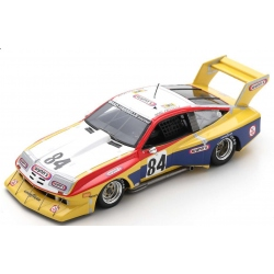 MINICHAMPS Ford Sierra RS Cosworth Blomqvist Tour de Corse 1987
