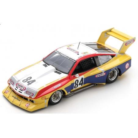 SPARK S4384 Chevrolet Monza n°84 24H Le Mans 1978