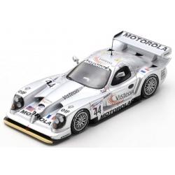 SPARK S5027 Panoz Esperante GTR-1 n°44 24H Le Mans 1998