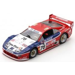 SPARK S7741 Nissan 300 ZX n°76 24H Le Mans 1994