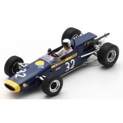 SPARK SF180 Lola T100 n°32 de Bagration GP de Pau F2 1968