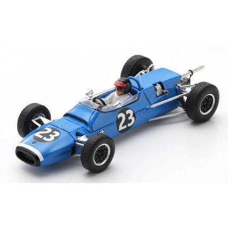 SPARK SF188 Matra MS5 n°23 Weber Vainqueur Coupe du Printemps F3 Nogaro 1967