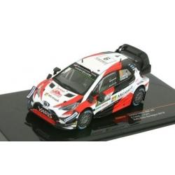 IXO Toyota Yaris WRC Lappi...