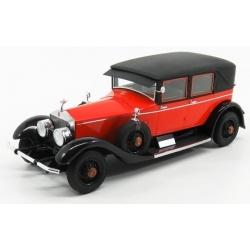 KESS KE43049020 Rolls-Royce Silver Ghost Tilbury Sedan by Willoughby 1926