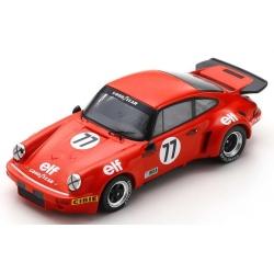SPARK S3531 Porsche Carrera RSR n°77 24H Le Mans 1976