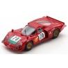 SPARK SF175 Alfa Romeo 33/2 n°70 Vainqueur Ronde Cévenole 1969