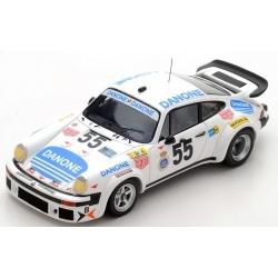 SPARK Porsche 934 n°55 Le...