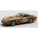 PREMIUMX Ford Mustang n°145 Chemin Monte-Carlo 1966 Catalogue Produits Visualiser Du