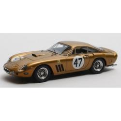 MATRIX MXR40604-032 Ferrari 330LMB n°47 Bridgeham Double 500 USA 1963