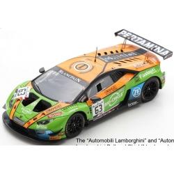 SPARK SB316 Lamborghini Huracán GT3 EVO n°63 24H Spa 2019