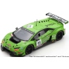 SPARK SB286 Lamborghini Huracán GT3 n°19 24H Spa 2016