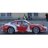 SPARK S5989 Porsche 997 Carrera RGT n°57 Monte Carlo 2019