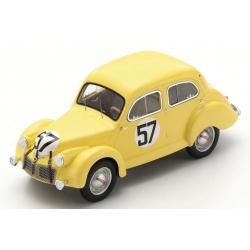 SPARK S5209 Panhard Dyna X84 n°57 24H Le Mans 1950