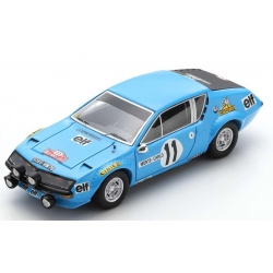 MINICHAMPS Opel Diplomat V8 Coupe 1965