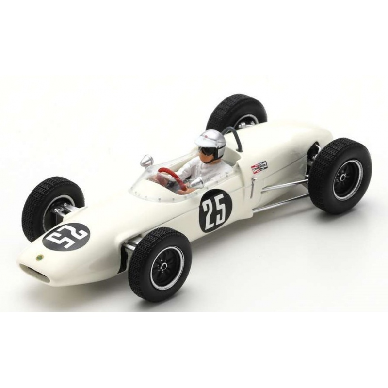 SPARK S7139 Lotus 21 n°25 Mexico Hall 1962