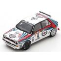 MINICHAMPS Audi V8 Stuck DTM 1992