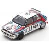 SPARK S9016 Lancia Delta HF Integrale n°11 Bugalski Monte Carlo 1992