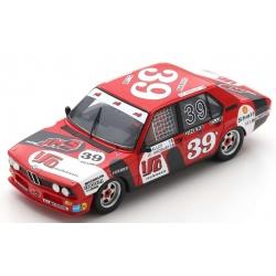 SPARK SB330 BMW 530i n°39 Spa 24H 1980