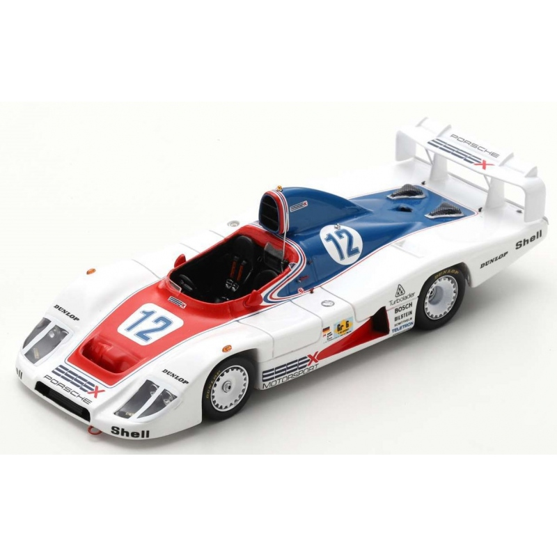 SPARK S4147 Porsche 936 n°12 24H Le Mans 1979