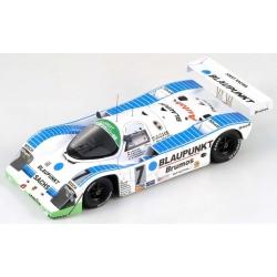 SPARK 43DA91 Porsche 962 C n°7 Vainqueur 24H Daytona 1991