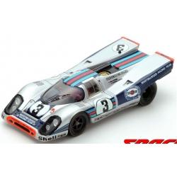SPARK 43SE71 Porsche 917 K n°3 Winner 12H Sebring 1971