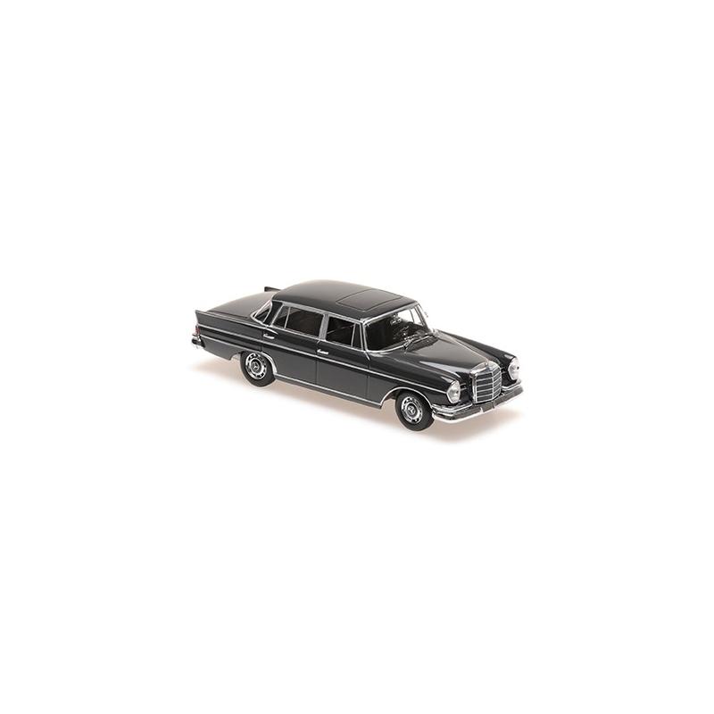 MAXICHAMPS 940035201 Mercedes 300 SEL 1963