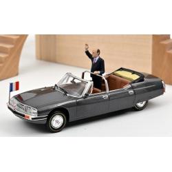 NOREV 158705 Citroën SM Présidentielle 1981 (François Mitterrand)