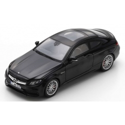 SPARK S8186 Mercedes-AMG C 63 Coupé 2015