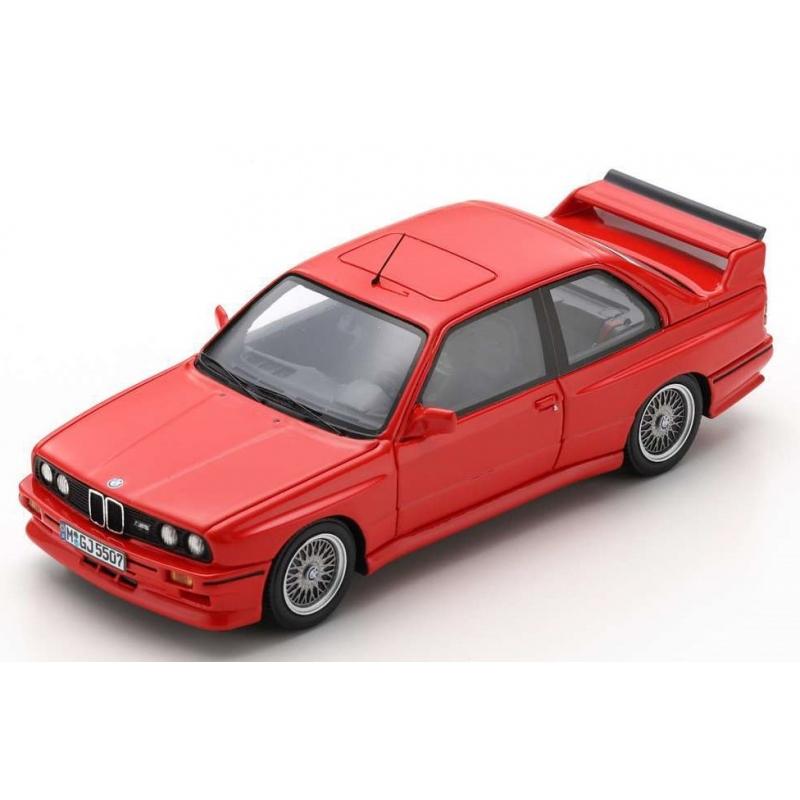 SPARK S8003 BMW M3 Sport Evolution 1990