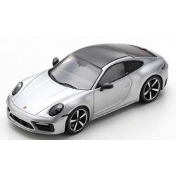 SPARK S7834 Porsche 992 Carrera 4S 2019