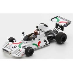 SPARK S7094 Brabham BT42 n°9 Watson Watkins Glen 1973