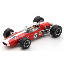 SPARK S7090 Brabham BT11 n°23 Pretorius Kyalami 1968