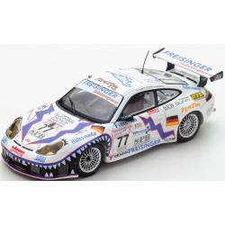 SPARK Porsche 911 GT3 n°77...