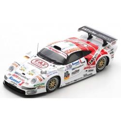 SPARK S5607 Porsche 911 GT1 n°30 24H Le Mans 1997