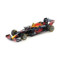 MINICHAMPS 410200223 Red Bull RB16 Albon Styria 2020