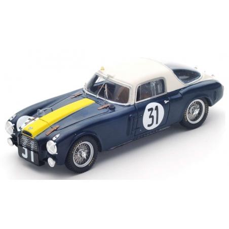 SPARK Lancia D20 n°31 Le Mans 1953