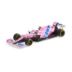 MINICHAMPS Racing Point RB20 Stroll Spielberg 2020