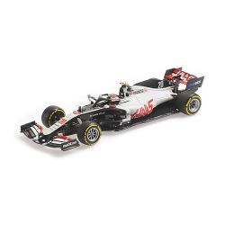 MINICHAMPS 417200120 Haas VF-20 Magnussen Spielberg 2020