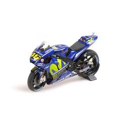 MINICHAMPS 182173046 Yamaha YZR-M1 Rossi MotoGP 2017