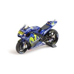 MINICHAMPS 182173146 Yamaha YZR-M1 Rossi Winner Assen MotoGP 2017