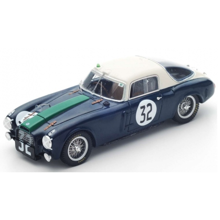 SPARK Lancia D20 n°32 Le Mans 1953