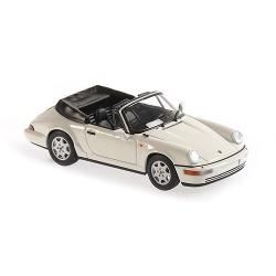 MAXICHAMPS 940067330 Porsche 911 Carrera 2 Cabriolet 1990