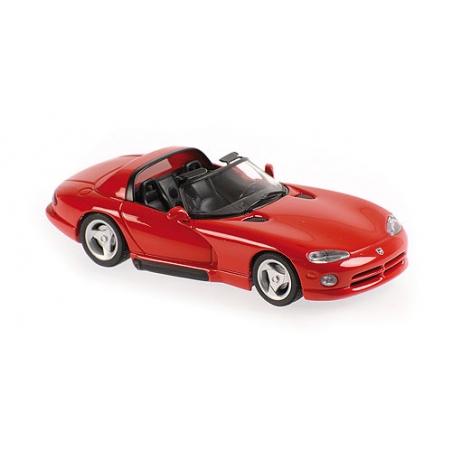 MAXICHAMPS 940144030 Dodge Viper Roadster 1993