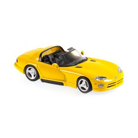 MAXICHAMPS 940144031 Dodge Viper Roadster 1993
