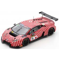 SPARK AS056 Lamborghini Huracán GT3 n°6 12H Bathurst 2019