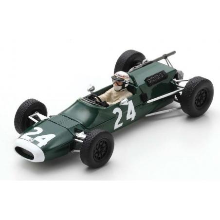 SPARK SF181 Matra MS5 n°24 Stewart Grand Prix de Pau F2 1966
