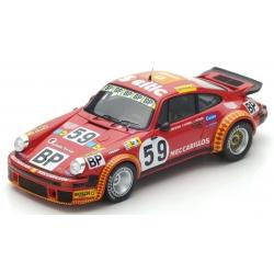 SPARK Porsche 934 n°59 Le...